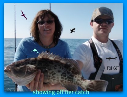 Disney Area Fishing Charters | Charter Fishing Disney Area | Fish Pictures